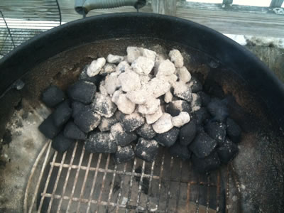 How To Use a Weber Charcoal Kettle Grill